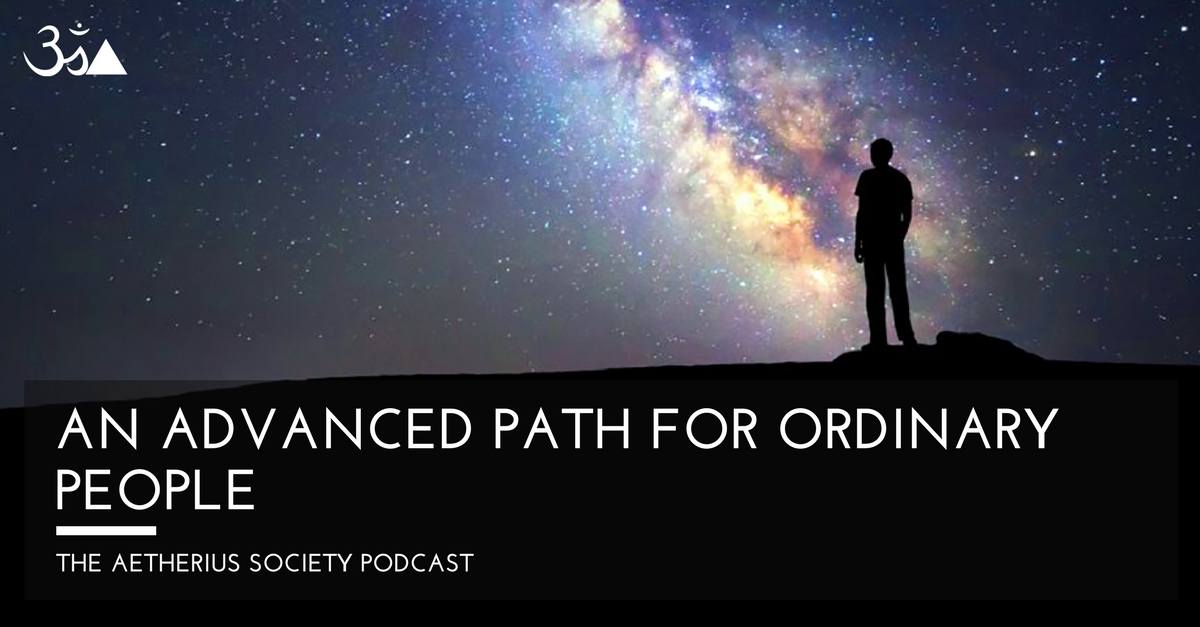 An Advanced Path for Ordinary People
