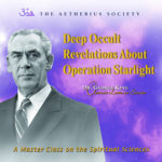 Deep Occult Revelations About Operation Starlight