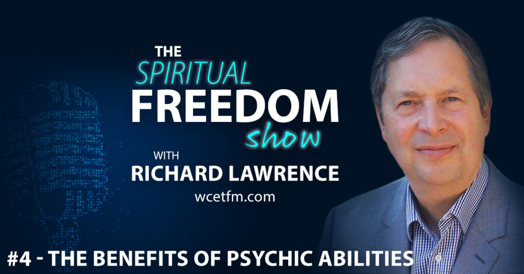 The Spiritual Freedom Show - Episode #4