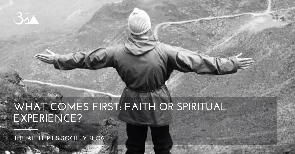 Faith and spiritual experience