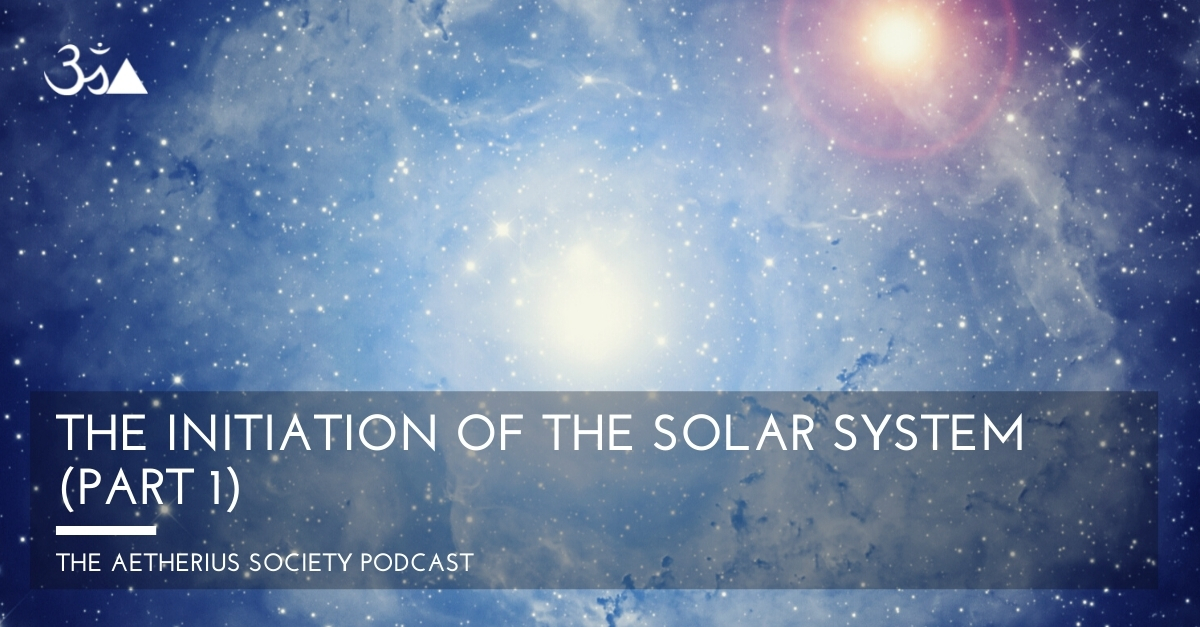 The Initiation of the Solar System