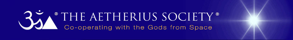The Aetherius Society