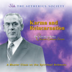 Karma and Reincarnation (Download)