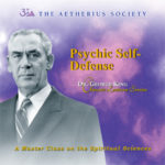 Psychic Self-Defense (Download)