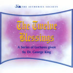 The Twelve Blessings lectures